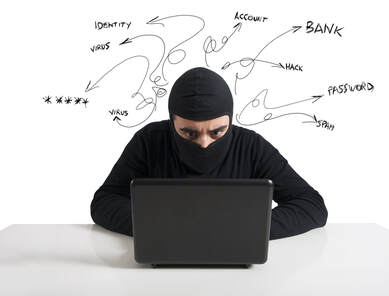 email wire fraud hacker